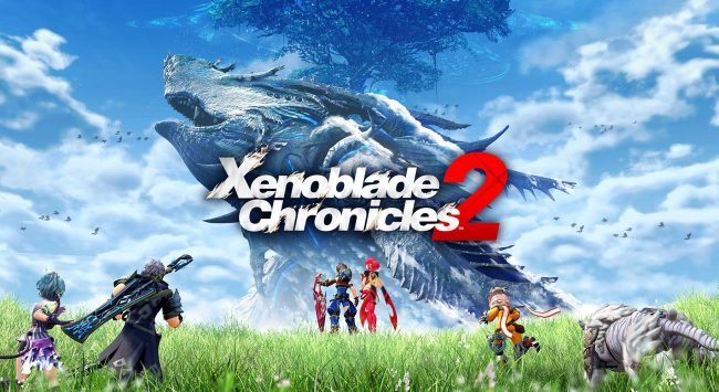 Обзор игры Xenoblade Chronicles 2