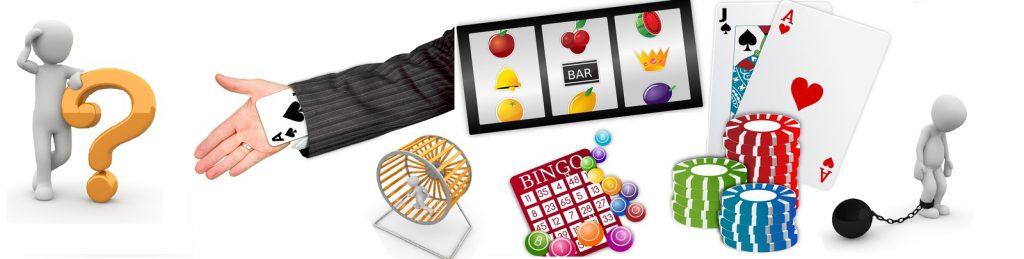 Аргументы «за» и «против» онлайн-казино
