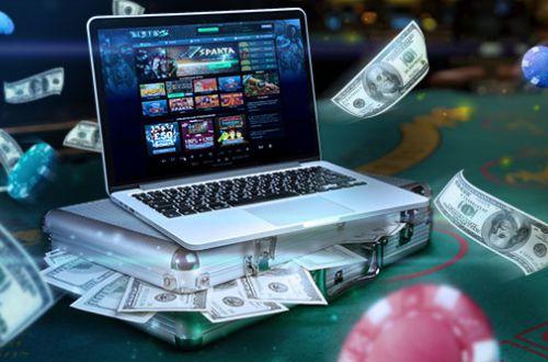 Каким способом вывести выигрыш в онлайн казино?
